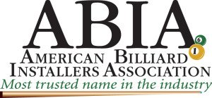 American Billiard Installers Association / Norfolk Pool Table Movers