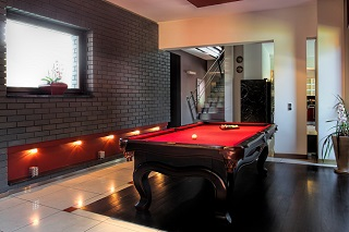 Norfolk Pool Table Installations Content img