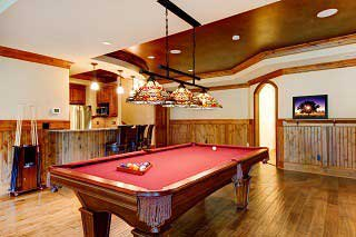 find out the cost to move a pool table in Norfolk