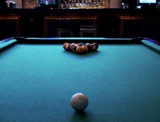 proper pool table repair in Norfolk content image 2