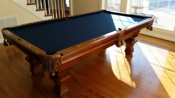 Pool Tables For Sale Listings NorfolkSOLO Pool Table Movers - Professional pool table movers