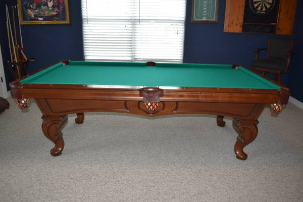 Pool Tables For Sale Listings NorfolkSOLO Pool Table Movers - Olhausen 30th anniversary pool table price