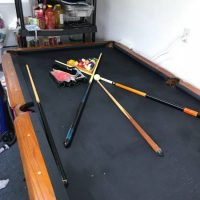 Pool Table Imperial Challenger