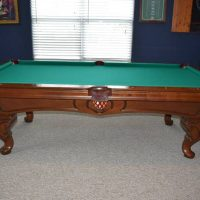 Olhausen The Best in Billiards 30th Anniversary Accu-Fast Cushions